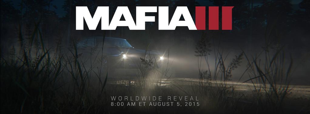 Mafia 3 obrázek z traileru