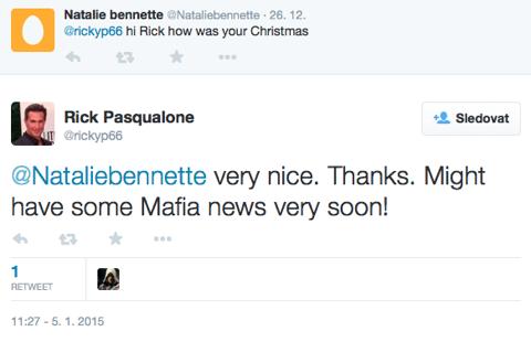 Nové info o Mafia 3 brzy?
