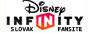 Disney Infinity fansite - slovenské neoficiálne fanstránky.