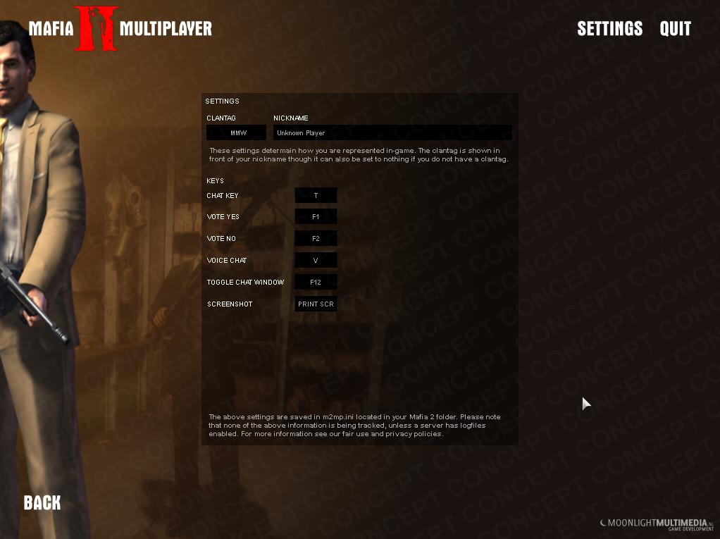 Autoři neoficiálního multiplayeru pro Mafii 2 vypustili před pár dny video 8f9d580799