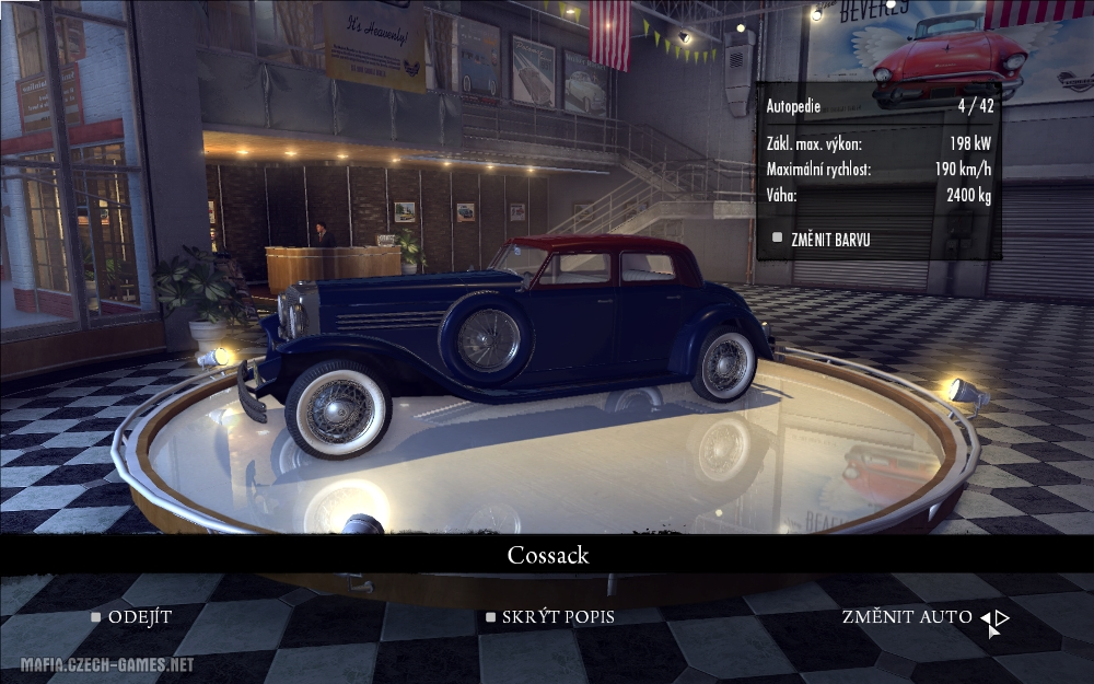 mafia 2 car mods. Black Bedroom Furniture Sets. Home Design Ideas