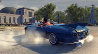 Mafia 2 - Renegade DLC