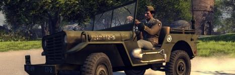 Mafia 2 War Hero DLC