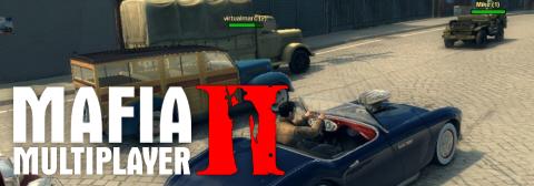 Mafia 2 multiplayer - Již v pátek