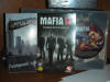 Mafia 2 obal DVD (Rusko)
