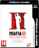 Mafia II Special Extended Edition