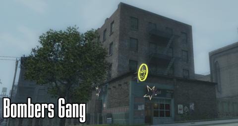 Mafia 2 - Bombers gang