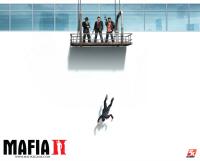 Mafia 2 E3 wallpaper