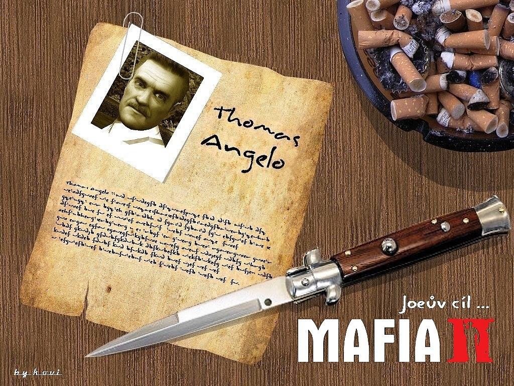 12a278c07 Hry - Mafia 2 - diskusia | ABCgames.cz