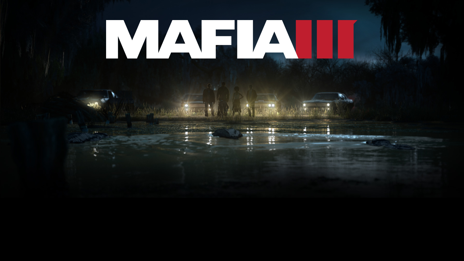 Mafia III - artwork 01