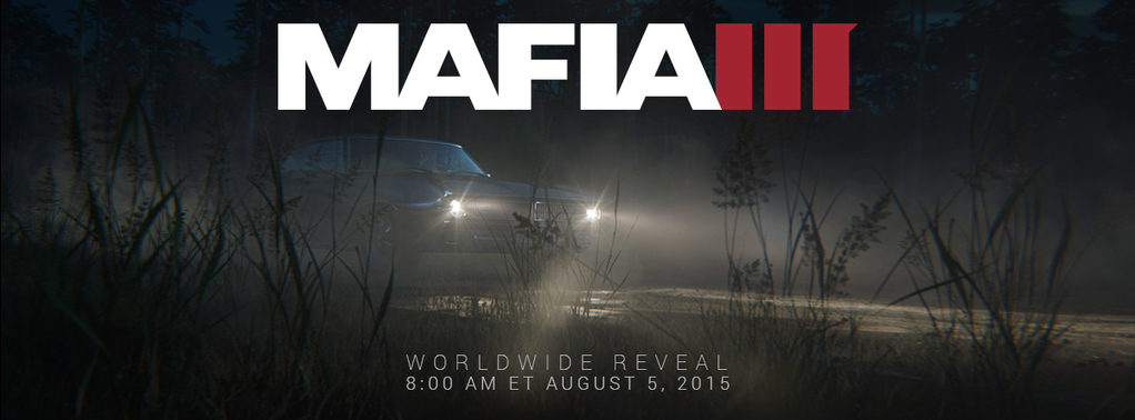 Mafia III - artwork 03