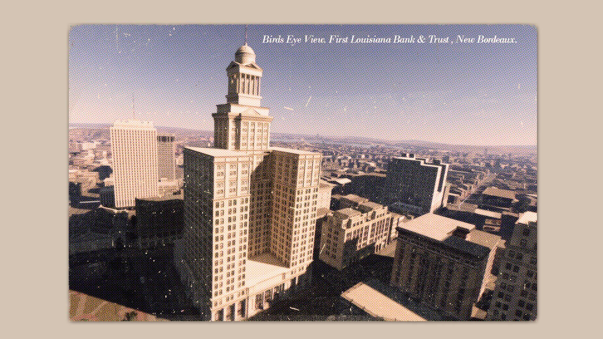 Mafia 3 - pohlednice 01