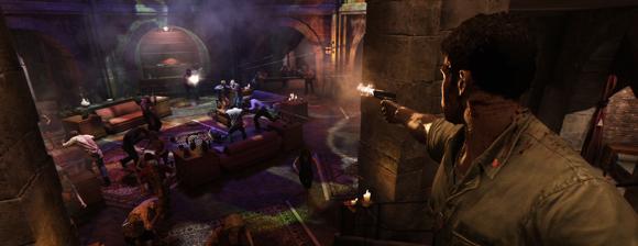 Mafia 3 - zpověď Hadena Blackmana
