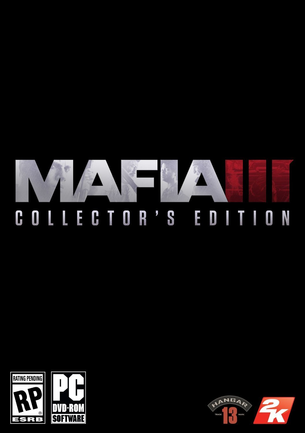 Mafia 3 - Collectors (PC version)