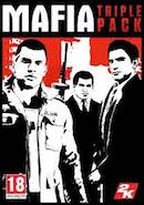 Mafia Triple Pack (PC DIGITAL)