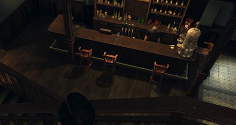 Freddyho bar
