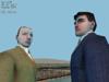 Mafia vývoj hry