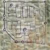 mapka vězení