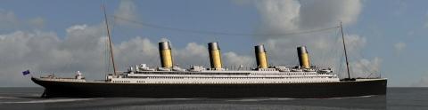Titanic Mod