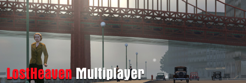 LostHeaven Multiplayer