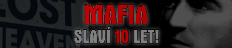 Mafia slaví 10 let!