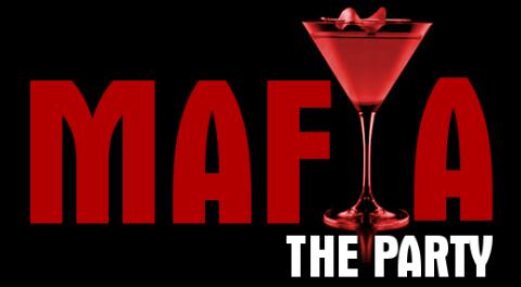 Mafia the Party
