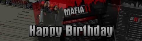 Osmé narozeniny webu Mafia.Czech-Games.net e3fd817722