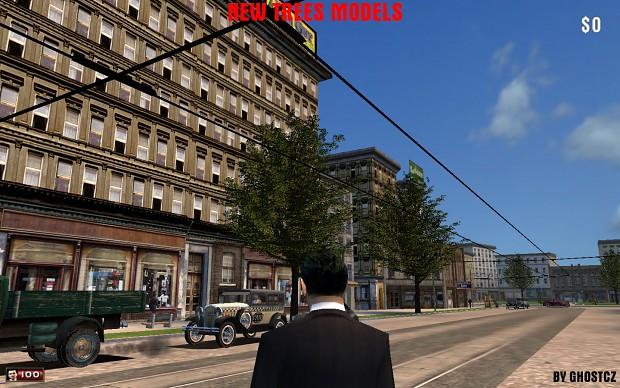 Mafia Redux Mod 01