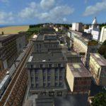The Motorfield City Mod