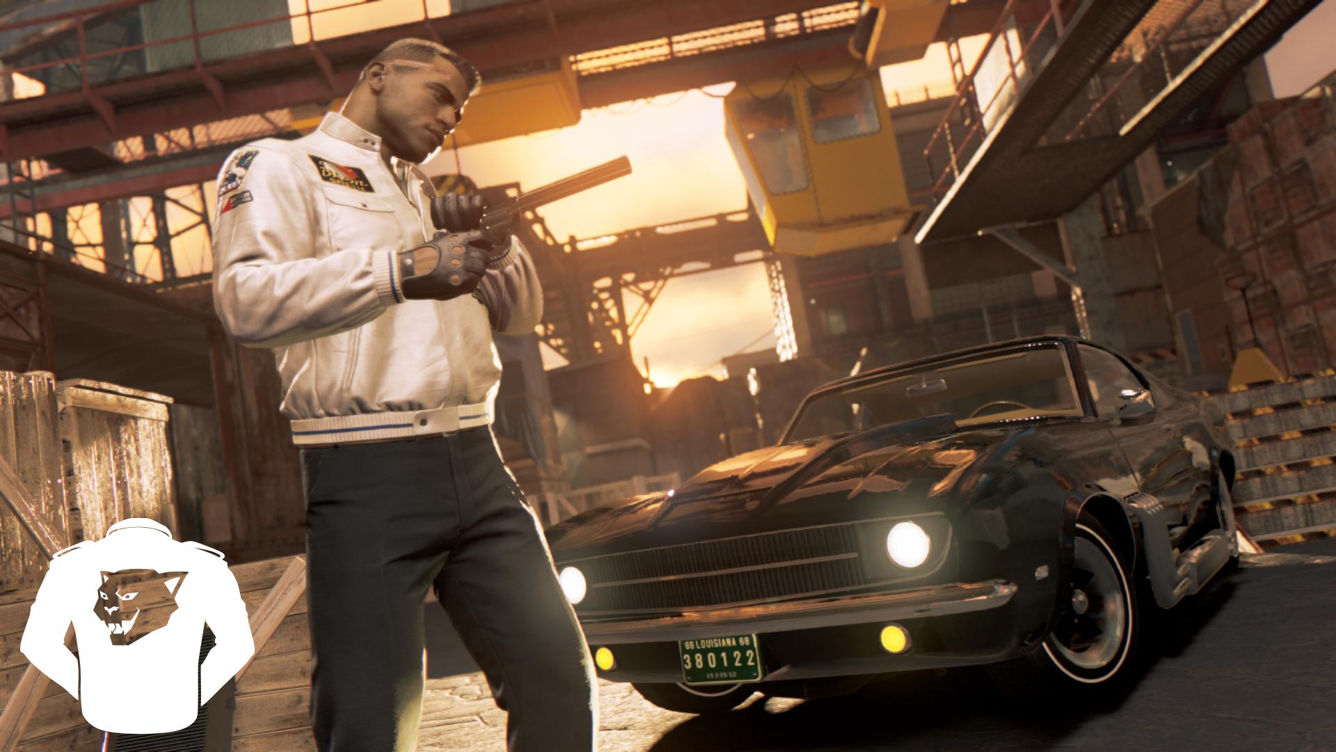 Mafia 3 - DLC oblečení