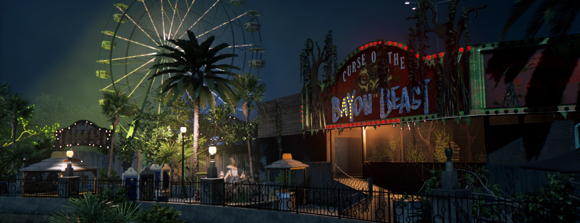 Mafia 3 - obrázky, gameplay, preview