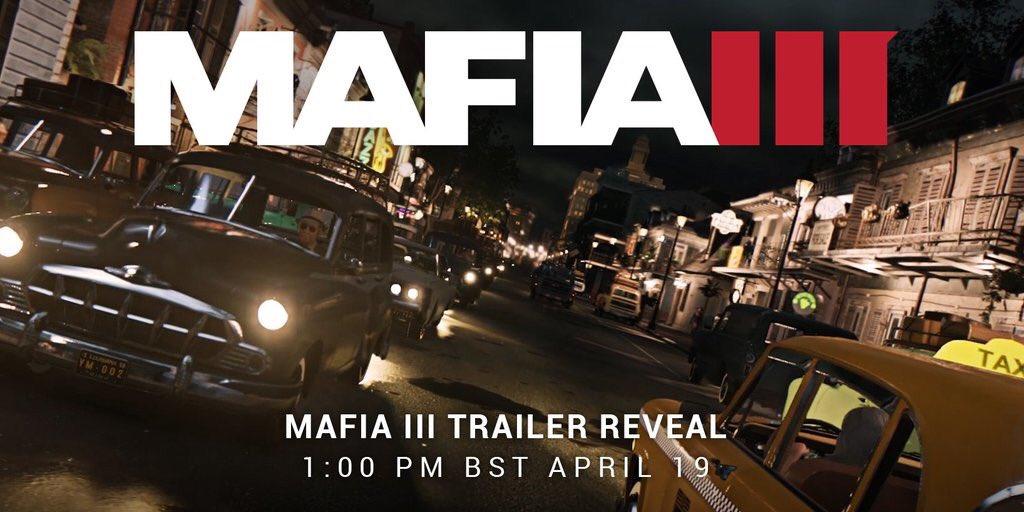Mafia III - 'One Way Road' Story Trailer
